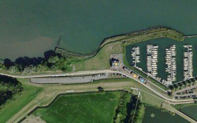 Havenfront Willemstad behoudt huidige bestemming